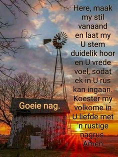 Good Night Wishes, Good Night Quotes, Evening Quotes, Evening Greetings, Afrikaanse Quotes, Goeie Nag, Christian Messages, Morning Blessings, Good Night Image
