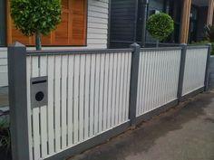 Keuntungan Pagar Rumah Minimalis Untuk Rumah Minimalis - http://www.rumahidealis.com/keuntungan-pagar-rumah-minimalis-untuk-rumah-minimalis/