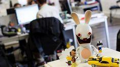 #Entreprise : Ubisoft est en tête des entreprises les mieux notées par les salariés dans sa catégorie.
