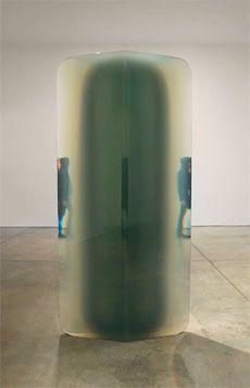 De Wain Valentine   Museum of Contemporary Art San Diego