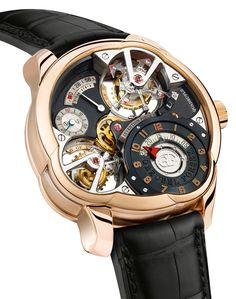 Greubel Forsey Invention Piece