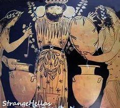 Το νερό μετατρεπόταν σε κρασί και στην αρχαία Ελλάδα ΠΙΣΩ ΑΠΟ ΤΟ ΠΑΡΑΠΕΤΑΣΜΑ