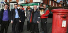 Residents have lost their battle to prevent their local post office being relocated into a nearby off-licence