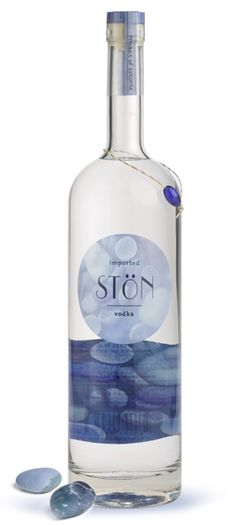 Ston Vodka PD