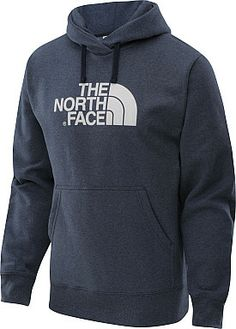 BEEVO!! || THE NORTH FACE Men's Half Dome Hoodie - SportsAuthority.com
