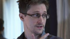 Edward Snowden~what kind of person risks everything?  fascinating