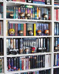 Qotd How Many Bookshelves Do You Have