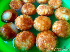Savarine Pretzel Bites, Deserts, Bread, Ethnic Recipes, Food, Desserts, Meal, Essen, Hoods