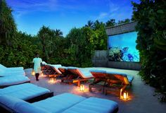 Special Offer - Six Senses Laamu - Summer Package