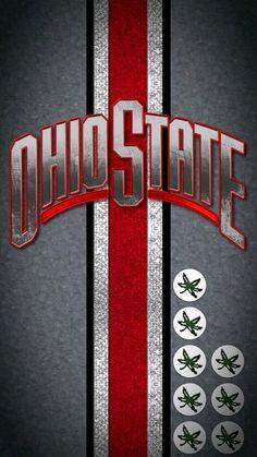 Pro Football Teams, Buckeyes Football, Ohio State Football, Ohio State Buckeyes, Ohio State Logo, Ohio State University, Ohio State Wallpaper, Converse, Logos