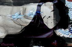 Painting by artist oscarvela.dk