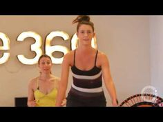 bellicon Home: Weight loss Workout mit Fayth Caruso - YouTube