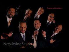 New Swing Sextet at Taj NY, Canta Cheo Medina, On Trombone Ron Prokopez, YA NO TE QUIERO MAS