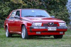 Le migliori Alfa Romeo 75 a confronto - Photogallery - Davide Cironi F1 Motorsport, Alfa Romeo, Automobile, Bmw, America, Vehicles, Passion, Cars, Sports
