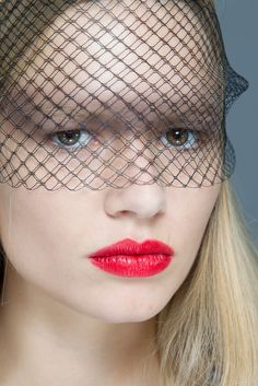 Chanel Spring 2015 Couture - Beauty - Gallery - Style.com