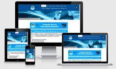 Besuchen Sie www.csi-mayrhofer.at auf verschiedenen Endgeräten #PC, #Notebook, #Tablet, #Smartphone,... Schauen Sie. Lesen Sie. Verschaffen Sie sich einen Überblick. #responsive #webdesign #csiMayrhofer — hier: CSI Mayrhofer. Computer, Smartphone, First Aid, Reading