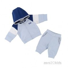 f0be128f1 HUGO BOSS - 2PC TRACKSUIT | Zero 20 Kids Toddler Boy Outfits, Baby Kids  Clothes