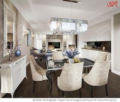 Фото дизайна интерьера гостиной - http://www.ok-interiordesign.ru/ph_dizain-interyera-gostinoy.php