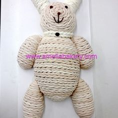 Tarta conejo/ Pasteles con formas conejo Amelie, Teddy Bear, Toys, Animals, Custom Cakes, Fondant Cakes, Rabbits, Shapes, Activity Toys
