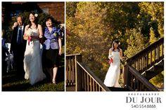 Nellie + Jim Married: Maryland Wedding Photographer | Photography Du Jour Blog