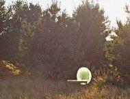 Analogie: progetti che si ispirano alla Natura. Forme organiche firmate Zaha Hadid, Autoban, Hella Jongerius   Il blog di Casamica