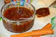 Receta de mermelada de higos casera . En verano uno de las mejores frutas que podemos utilizar para preparar esta rica y sencilla receta ...