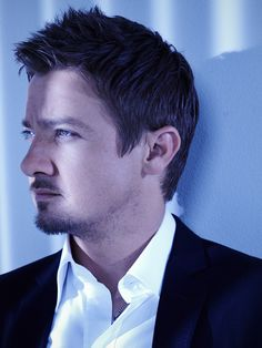 SNL host next weekend. Promo is here http://www.nbc.com/saturday-night-live/video/snl-promo-jeremy-renner/1423868/