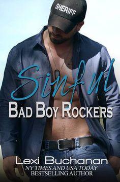 Lexi Buchanan - Bad Boy Rockers