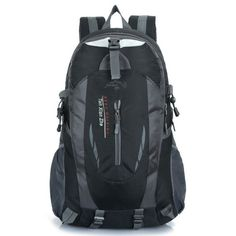 Waterproof Fashion Backpack //Price: $15.99 & FREE Shipping //     #jewelries
