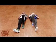 """""""Stay With Me"""" by Sam Smith :: Keone & Mariel Madrid (Dance Choreography) :: URBAN DANCE CAMP - YouTube"""