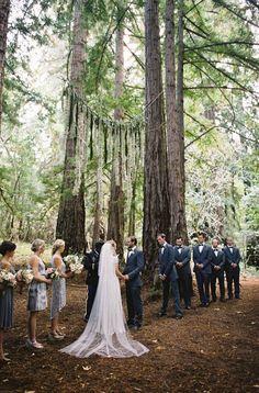 Patrick Moyer Santa Lucia Preserve Wedding