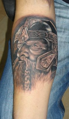 lord of the rings tattoos | Cool Tattoos Designs