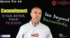 Quick tip #4 - Look beyond buzzwords to find a great real estate agent