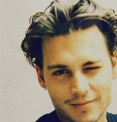 I just don& think people understand my deep deep admiration for Johnny Depp Young Johnny Depp, Here's Johnny, Johnny Depp 1990, Matthew Fox, Marlon Brando, Jonh Deep, The Lone Ranger, Actrices Hollywood, Jamie Mcguire