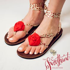 The Sweetheart Collection. This Valentines' Day show {love} by giving {hope}. Includes handmade Sseko sandal base & 3 beautiful straps. SsekoDesigns.com
