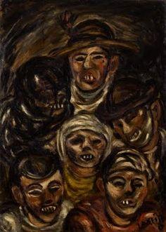 Laxeiro- Galicia. Esto podría ser un Goya!