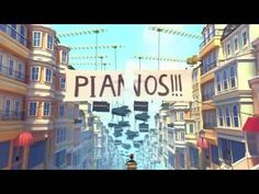Pozitivnap - A pozitív Hírek oldala - A legjobb kisfilm, amit a szerelemről valaha láttunk (+videó)