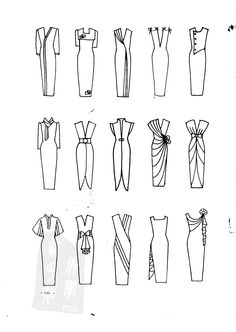 clothing styles