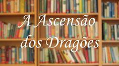 Finalmente saiu o vídeo da resenha de A Ascensão dos Dragões lá no canal. Acessem:  https://coisand8.blogspot.com/2017/01/a-ascensao-dos-dragoes-morgan-rice.html  #Blog #Coisand8 #YouTube #Resenha #Resenhando #MorganRice #AAscensãoDosDragões #ReisEFeiticeiros #