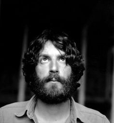 """""""In order to get a note out, I have to dig deep, and I mean that on an emotional level. To physically sing, I have to get somewhere deep before I can do it."""" - Ray LaMontagne"""