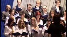 Новогодишњи концерт Мешовитог хора Шуматовац 2006