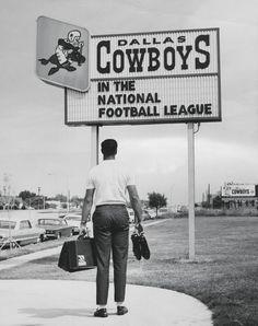 Dallas Cowboys Eye Candy: Photo
