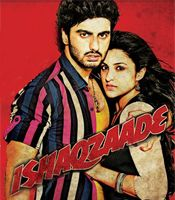 Ishaqzaade (2012) - Arjun Kapoor, Parineeti Chopra, Gauhar Khan    Rising from the ashes of hooliganism and small town clan wars, comes the love story of a passion ignited by hatred.  Watch on http://www.dekho.in - Bollywoods Only Social Circle - Make Friends, Meet Fans, Chat and watch movies same time.