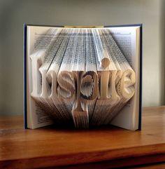 Books should Inspire!