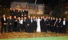 2012.12.12 London Premiere