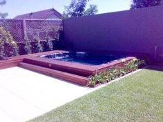 How's this for a hot day? http://www.vortexspas.co.nz/ #spa #swimming #pool