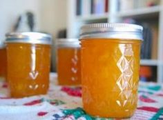 The Best Peach Jam Recipe Ever