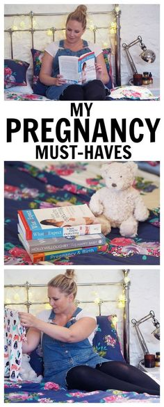 I'm by no means a pregnancy expert. Being a first time Mum-to-be has meant every ache, pain, twinge and tweak is new to me so I'm constantly googling things or checking with other Mummy friends… View Post