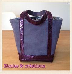 Petit sac pour Violette ...