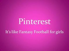Fantasy Football for Girls
